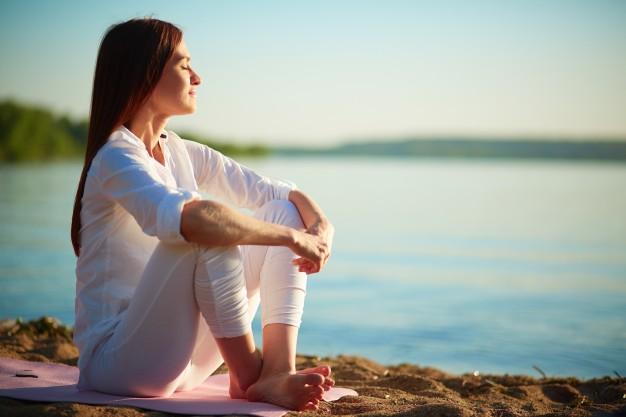 meditiation hjælper mod stress