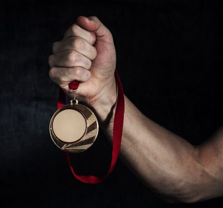 medaljer online