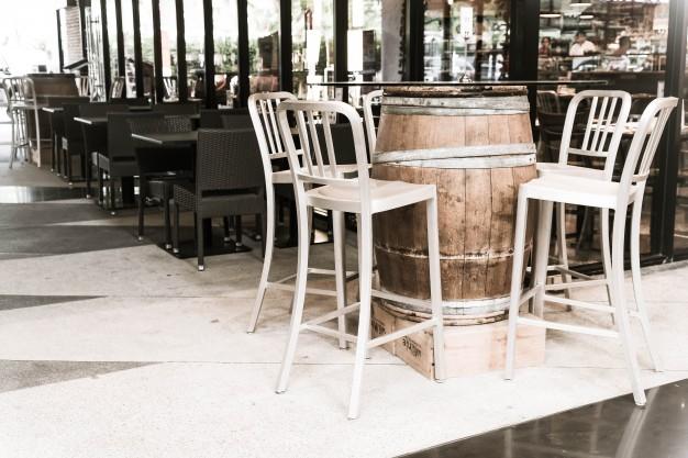 luksus barmøbler