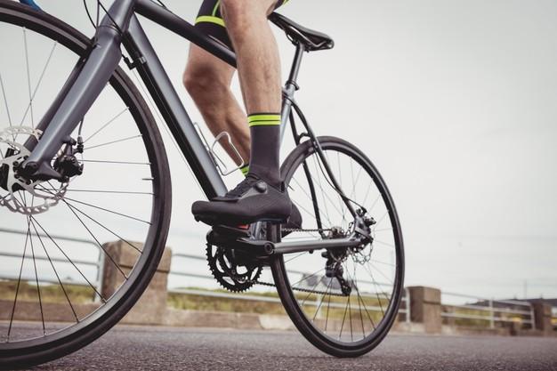 cykelpedaler