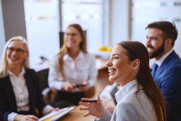 glade medarbejdere får firmagaver
