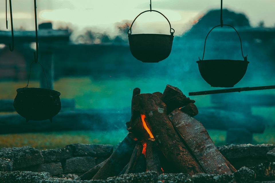 campinghytte silkeborg